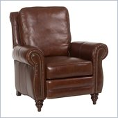 Hooker Furniture Seven Seas Recliner Chair in Savannah Davenport