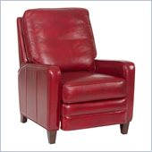 Hooker Furniture Seven Seas Recliner Chair in Al Fresco Signorelli