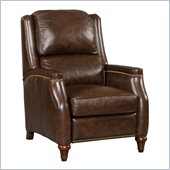 Hooker Furniture Seven Seas Recliner Chair in Romano Forum