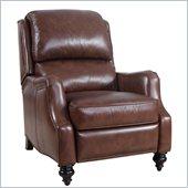 Hooker Furniture Seven Seas Recliner Chair in Smithsonian Luxury