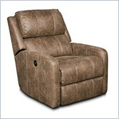 Hooker Furniture Seven Seas Power Recliner in Haven