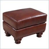 Hooker Furniture Seven Seas Ottoman in Catwalk Gisele