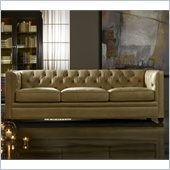 Hooker Furniture Seven Seas Stationary Sofa in Marilyn Memories