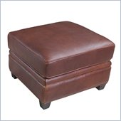 Hooker Furniture Seven Seas Ottoman in Etosha Onkoshi