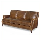 Hooker Furniture Seven Seas Sofa in Sondrio Grumello