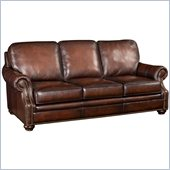 Hooker Furniture Seven Seas Sofa in Sedona Chateau