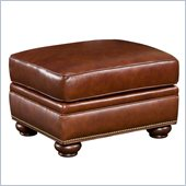 Hooker Furniture Seven Seas Ottoman in Savannah Davenport