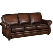 Hooker Furniture Seven Seas Sofa II in Sedona Chateau