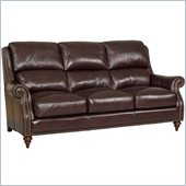 Hooker Furniture Seven Seas Sofa in Savoy Genevois