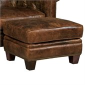 Hooker Furniture Seven Seas Ottoman in Malawi Tonga