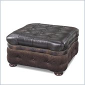 Hooker Furniture Seven Seas Cocktail Ottoman in Cardiff Caerleon
