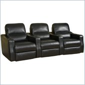 Hooker Furniture Seven Seas Home Theatre Seating in Coastal Rhapsody