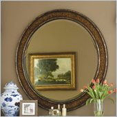 Hooker Furniture Beladora Round Mirror