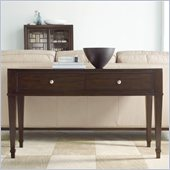 Hooker Furniture Ludlow Sofa Table in Walnut