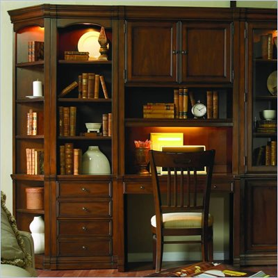 Hooker Furniture Cherry Creek 22&quot; Wall Storage Cabinet