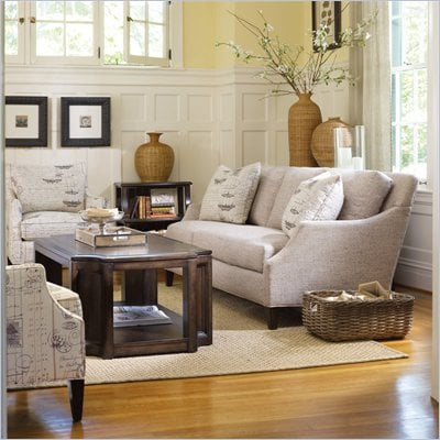 Hooker Furniture Harbour Pointe Sofa