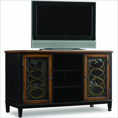 Hooker Furniture Seven Seas 60&quot; Entertainment Console