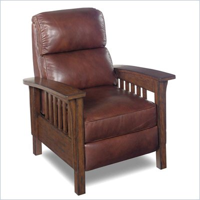 Hooker Furniture Seven Seas Recliner Chair in Keepsake Event
