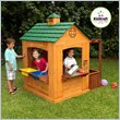 ADD TO YOUR SET: KidKraft Kids Activity Playhouse