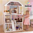 ADD TO YOUR SET: KidKraft Savannah Dollhouse