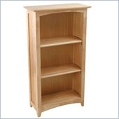 Kidkraft Avalon Bookcase in Natural