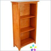 KidKraft Avalon Bookcase in Honey