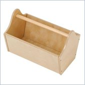 KidKraft Toy Caddy in Natural