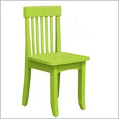 KidKraft Avalon Seating Chair in Lime