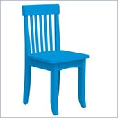 KidKraft Avalon Seating Chair in Aqua