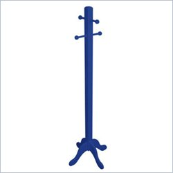 Kidkraft Blue Standing Coat Rack Picture