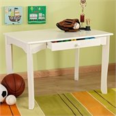 KidKraft Avalon Table in Vanilla