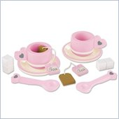 KidKraft Prairie Tea Set