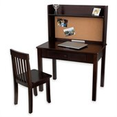 KidKraft Pinboard Desk and Chair Set