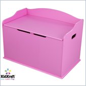KidKraft Austin Toy Box Bubblegum