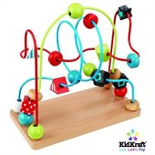 KidKraft Bead Maze