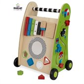 KidKraft Push Along Play Cart