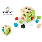 KidKraft Shape Sorting Cube
