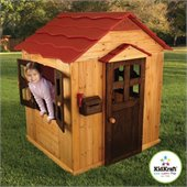 KidKraft Kids Outdoor Playhouse