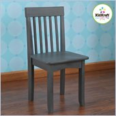 KidKraft Avalon Chair in Grey