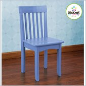KidKraft Avalon Chair Cornflower