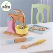 KidKraft New Pastel Baking Set