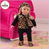 KidKraft Sarah 18 Doll