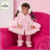 KidKraft Sadie 18 Doll