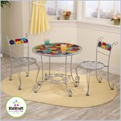 Kidkraft Bistro Table and Two Chair Set