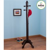Kidkraft Deluxe Clothes Pole in Espresso