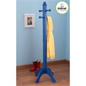 Kidkraft Deluxe Clothes Pole in Blue