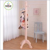 Kidkraft Deluxe Clothes Pole in Petal