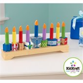 Kidkraft Childrens Menorah Set