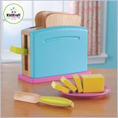 Kidkraft New Bright Toaster Set