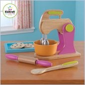Kidkraft New Bright Baking Set